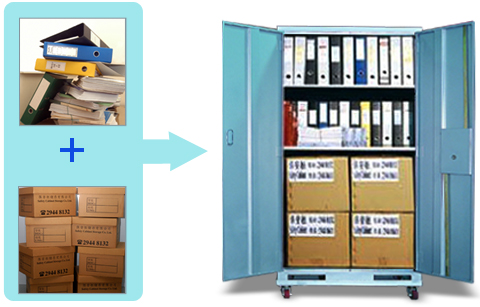 保安柜儲存有限公司