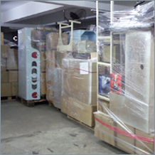 SAFETY CABINET STORAGE CO LTD